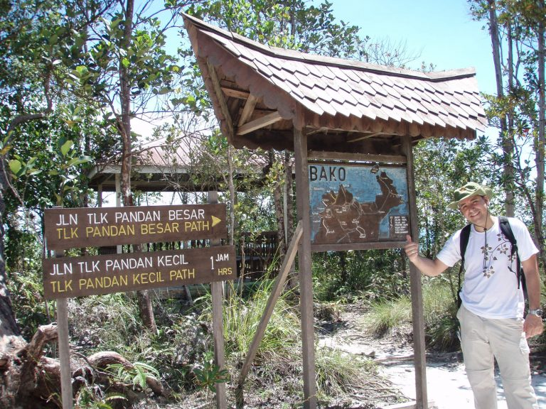 Qué ver en el Borneo de Malasia