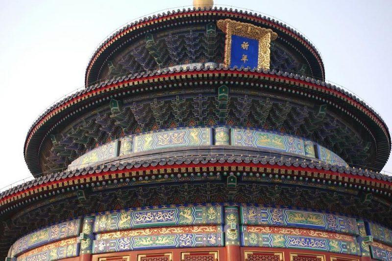 Templo del Cielo de Pekin
