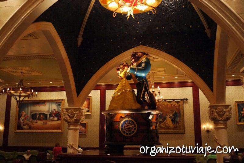Viajar a Disney World por tu cuenta | Orlando (Estados Unidos)