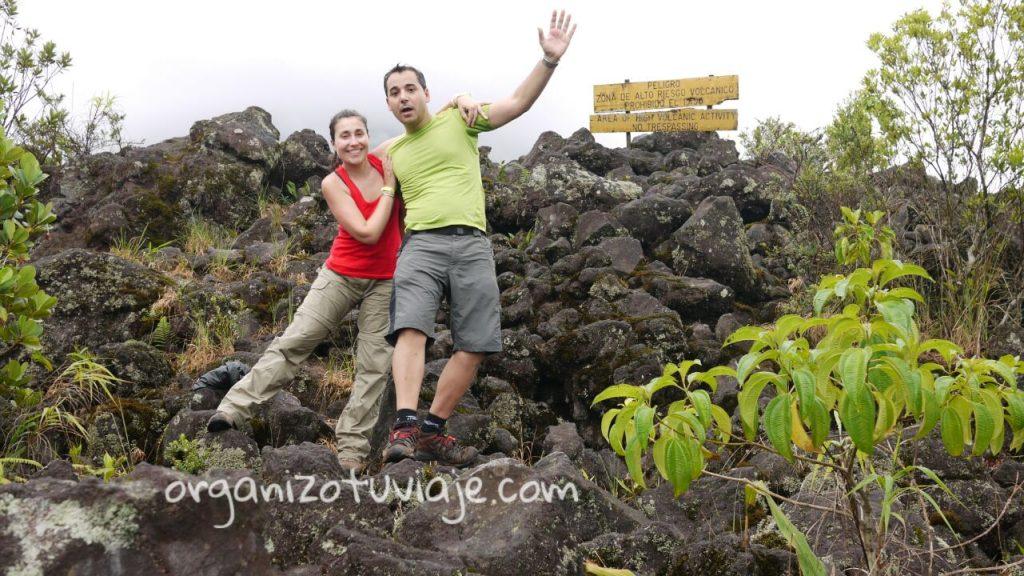 Viajar A Costa Rica Por Tu Cuenta Consejos Ruta