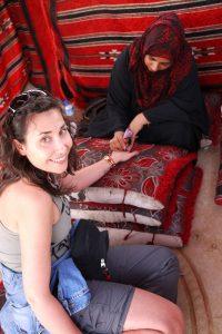 Excursión al desierto en Dubai
