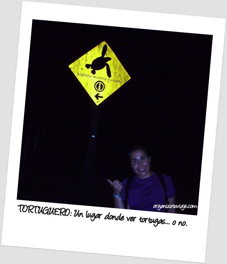 excursión a Tortuguero desde San José