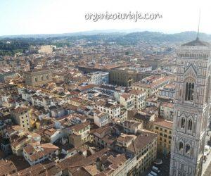 Qué ver en Florencia en 2 días