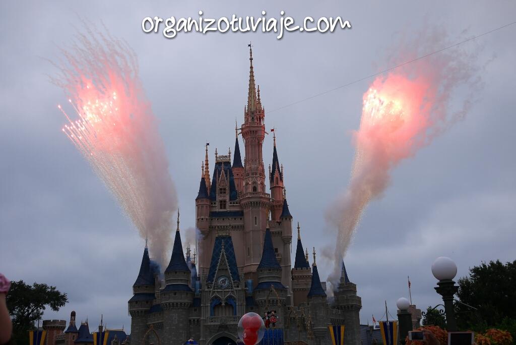 Las Mejores Atracciones De Magic Kingdom
