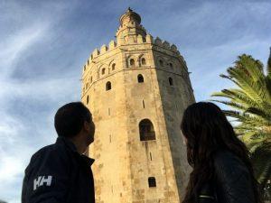 Qué hacer en Sevilla en 1 o 2 días by Organizotuviaje.com