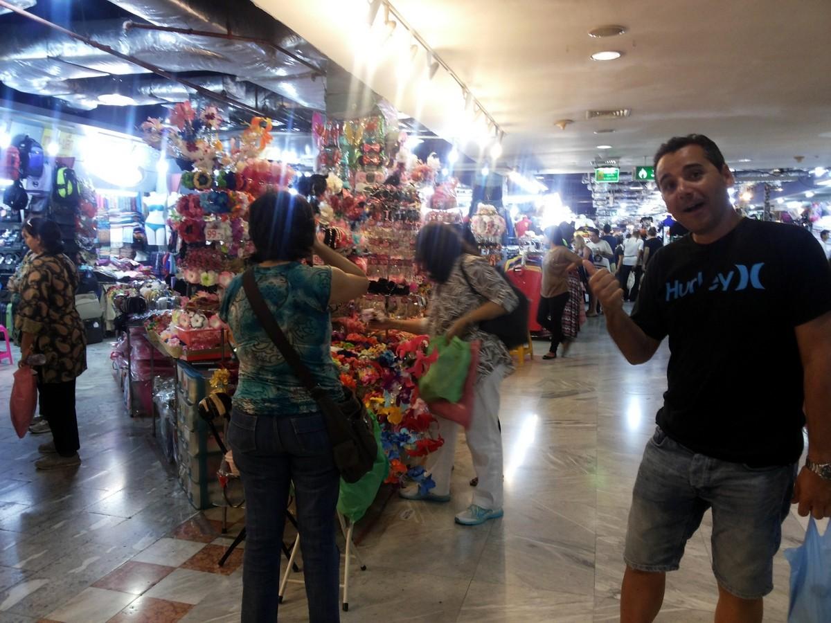 Viajar a Tailandia por tu cuenta