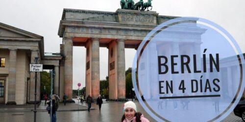 Berlín en 4 días