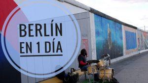 Berlín en 1 día