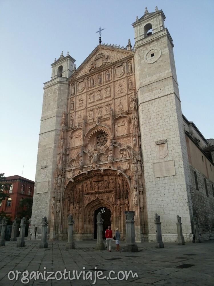 Qué hacer un fin de semana en Valladolid
