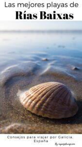 Las mejores playas de Rias baixas