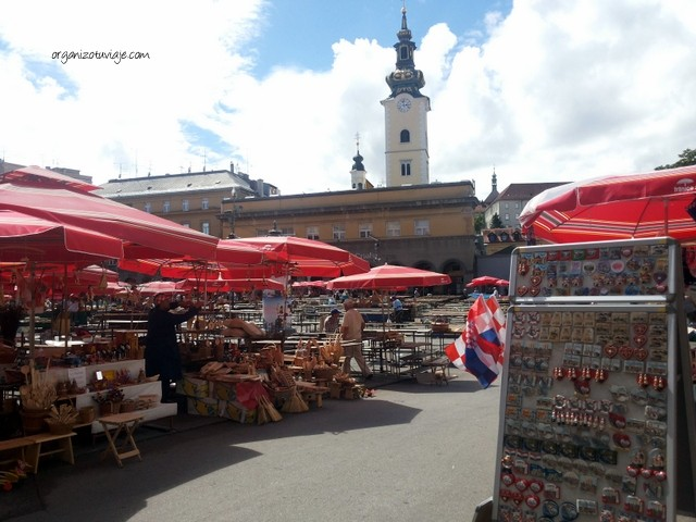 ZAGREB. CROACIA