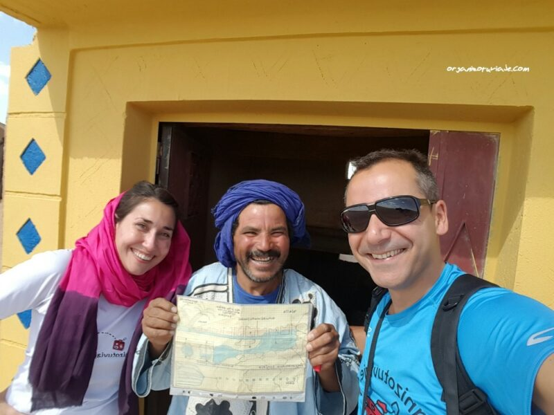 Motivos para organizar viaje a Marruecos por libre 🥇