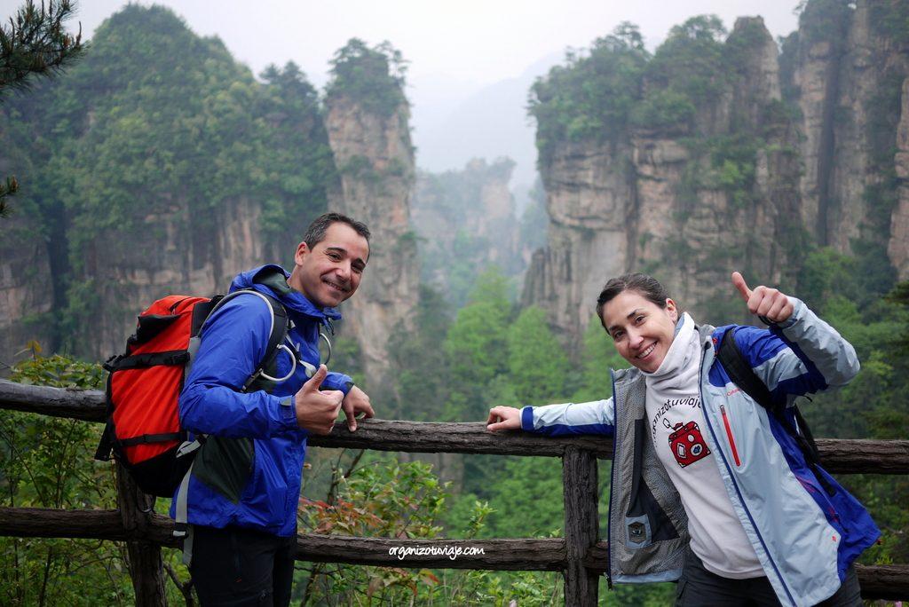 Cómo organizar y cuánto cuesta viajar a China por tu cuenta