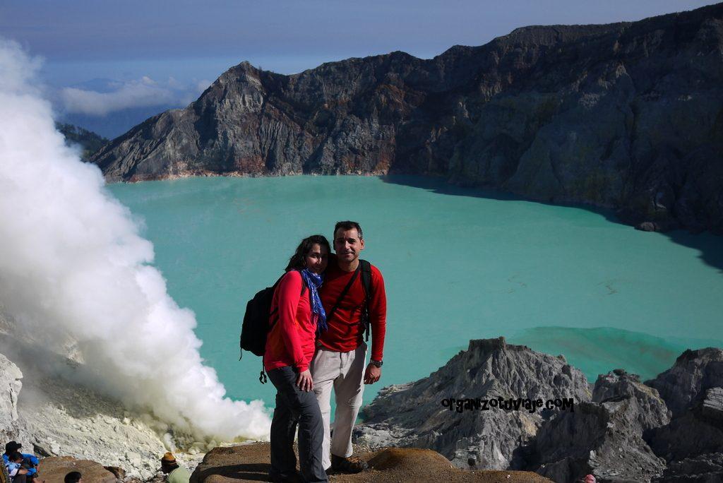 Consejos y recomendaciones para viajar a Java por tu cuenta