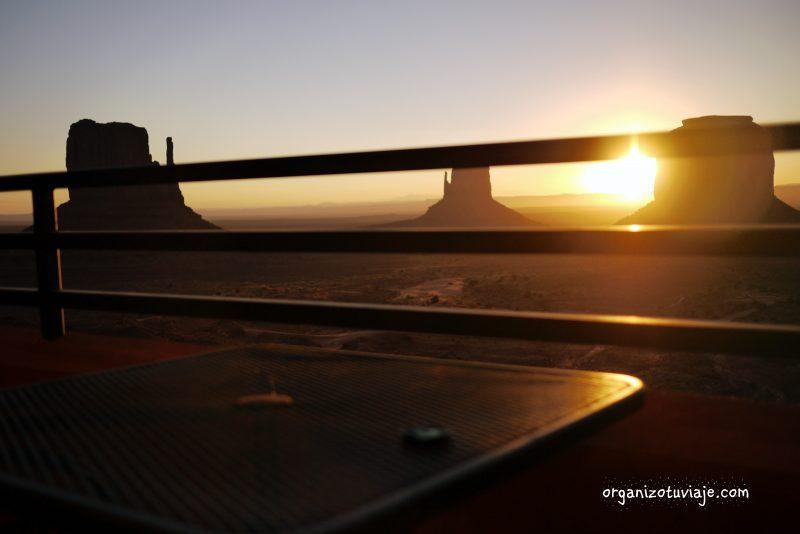 Qué ver en Monument Valley