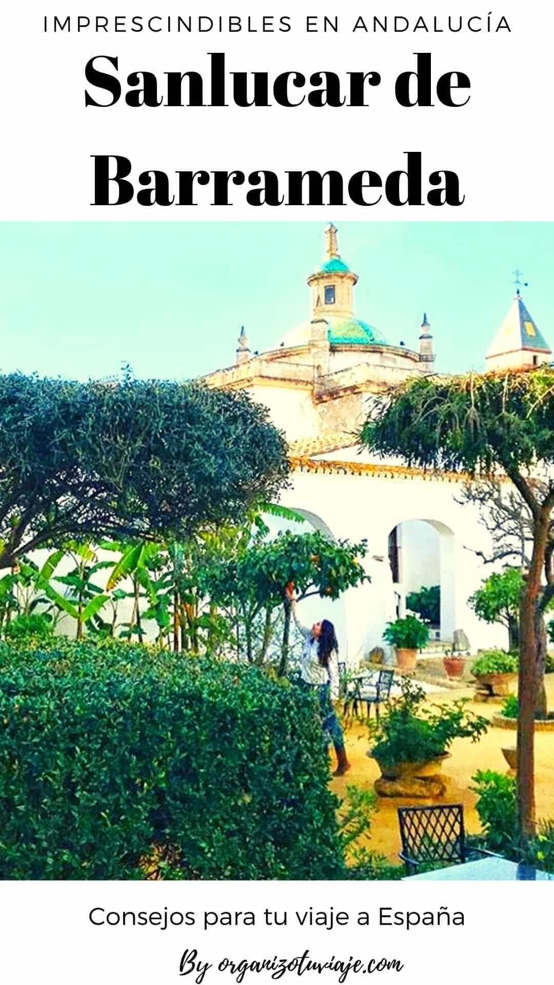 Qué ver y hacer en Sanlucar de Barrameda
