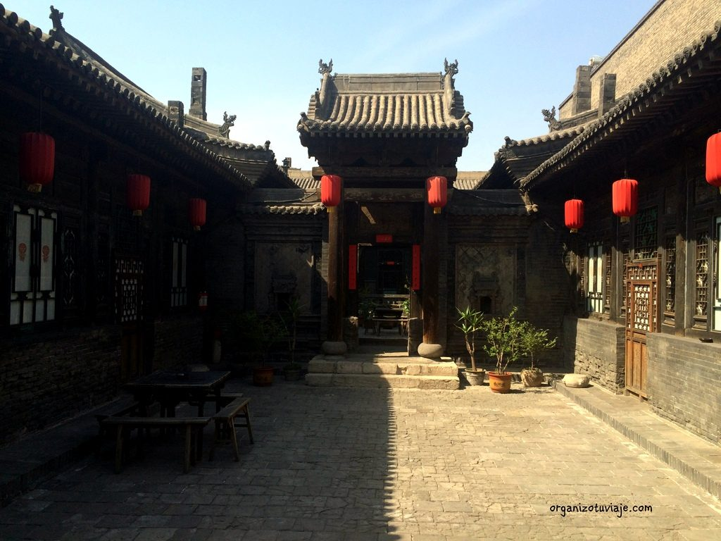 china. Hutong