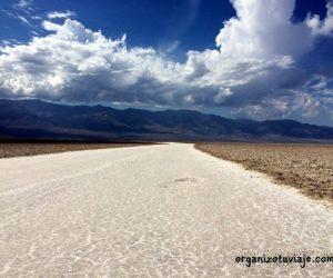 ESTADOS UNIDOS, Costa Oeste. Death valley