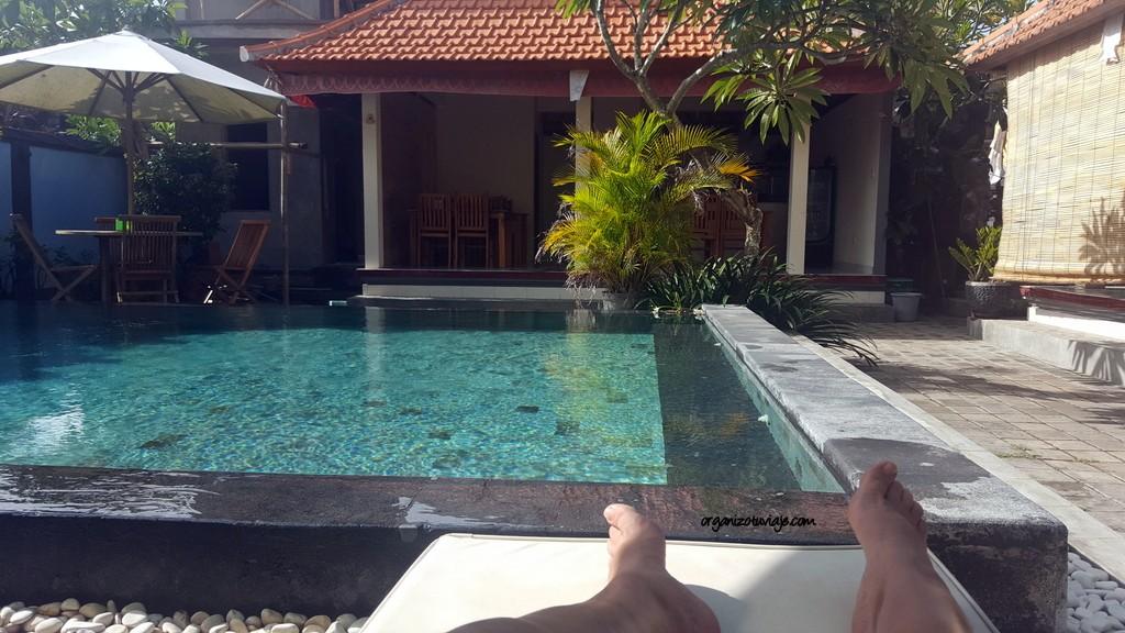 indonesia. nusa dua. hotel