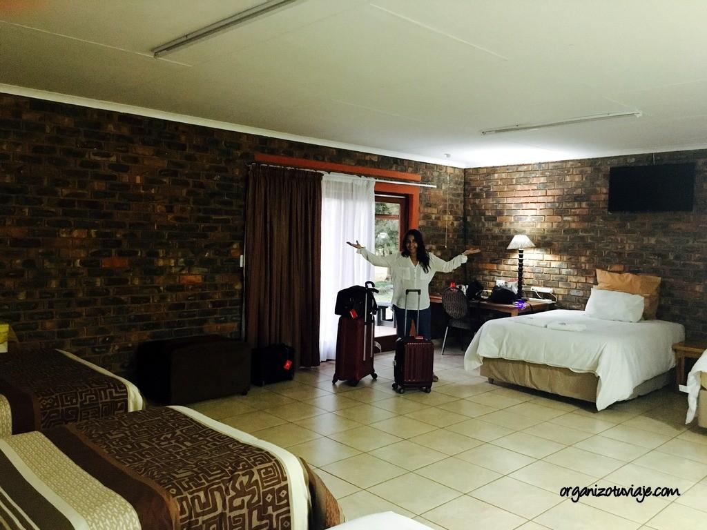johanesburgo hotel