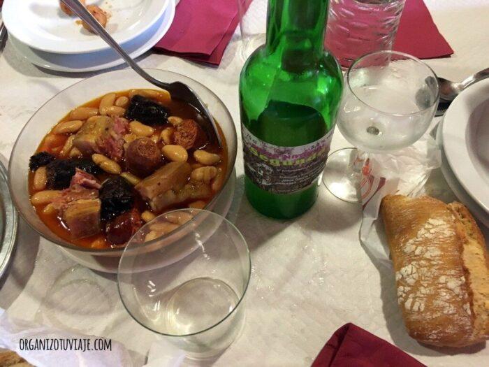 Dónde comer en Gijón
