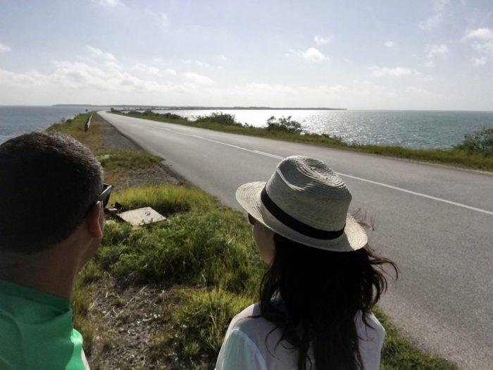 Viajar a los Cayos de la Florida