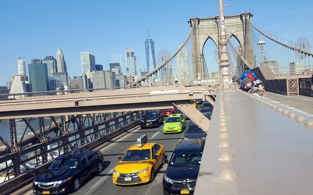 Lugares turísticos de Nueva York