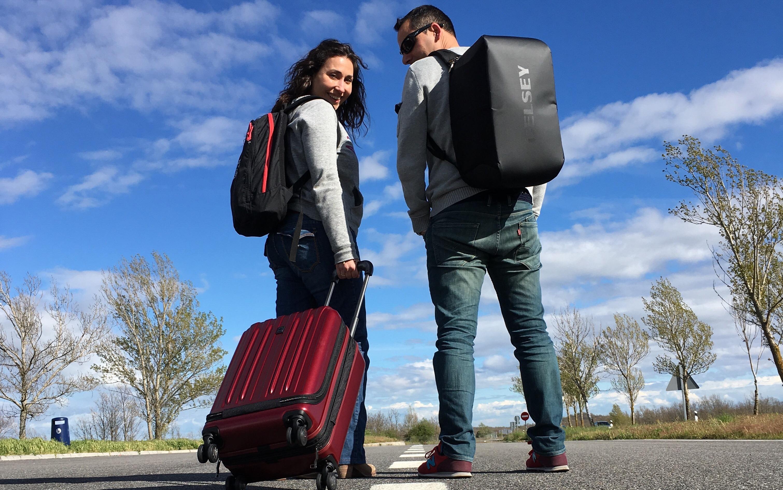 0070c5c98 Qué meter en la maleta para un gran viaje