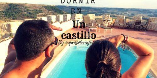 Dormir en un castillo en Valladolid
