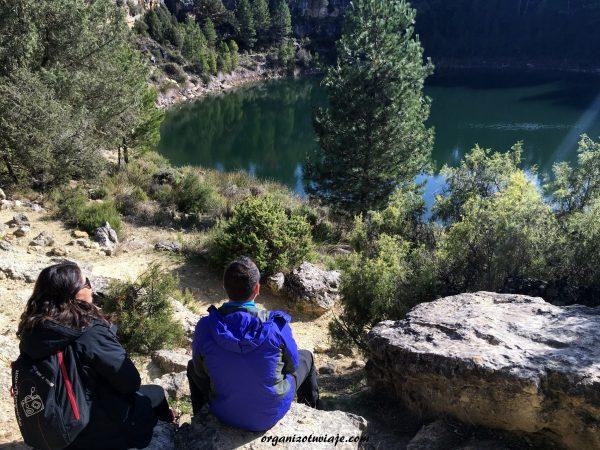 Torcas y lagunas. Una ruta por la Serranía de Cuenca que te va a encantar