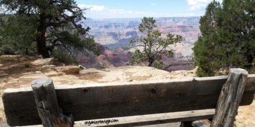 10 consejos que debes conocer antes de visitar el Gran Cañón