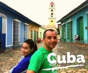 Portada Cuba