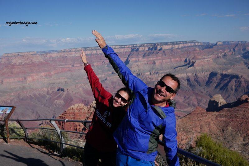 consejos para visitar Gran Cañón