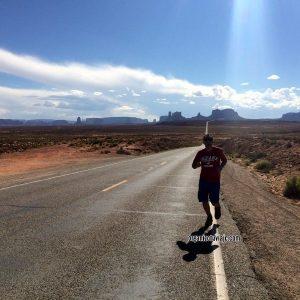 De ruta por la Costa Oeste de Estados Unidos