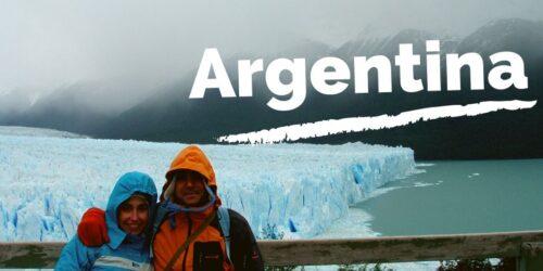 Guías de viaje y consejos útiles para viajar por tu cuenta a Argentina