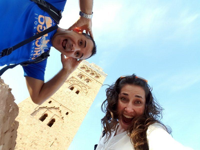 Ruta de 7 días por Marruecos desde Marrakech