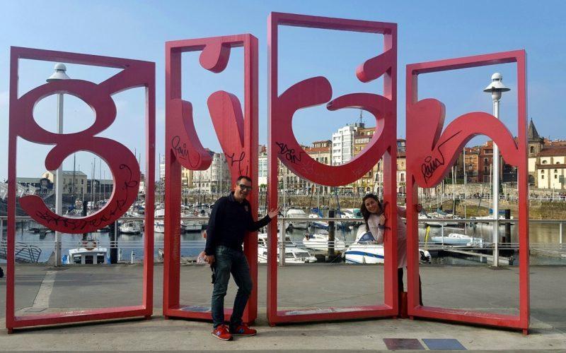 Las mejores cosas que ver y que hacer en Gijón en 1 ó 2 días. Asturias by organizotuviaje.com