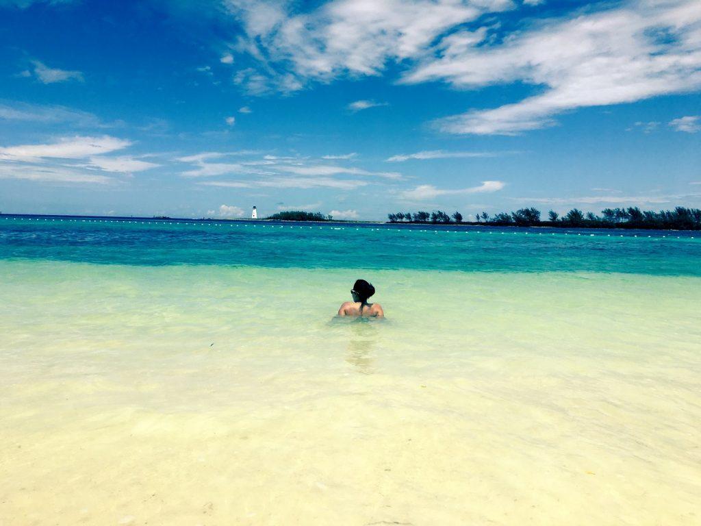 Viajar a Las Bahamas por tu cuenta