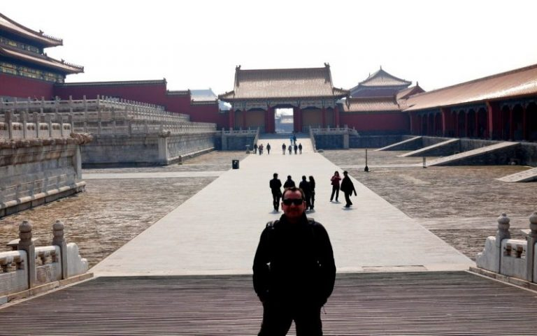 Qué ver en Pekin