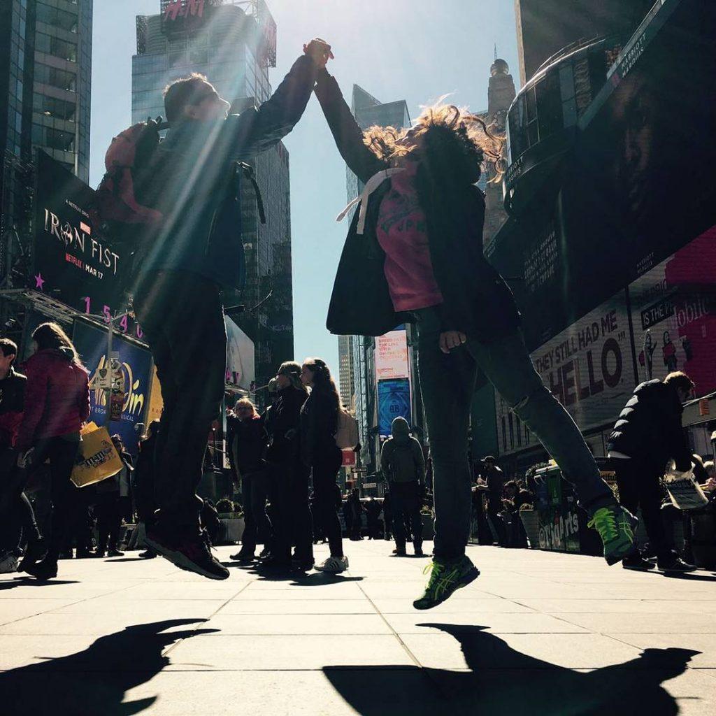 Excursiones en español en Nueva York 🥇 Free tours y visitas guiadas