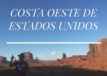COSTA OESTE, USA