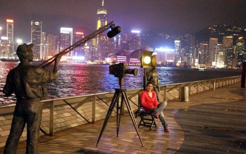qué ver en Hong Kong