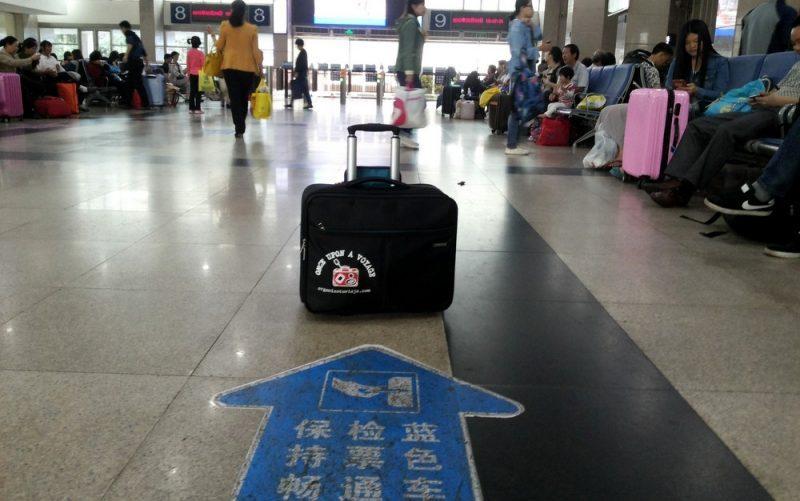 Qué meter en la maleta para viajar a China