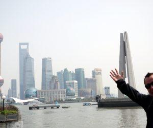 shangai. china