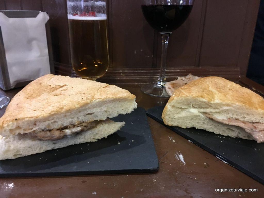 Los mejores bares y restaurantes para comer de tapas en Valladolid