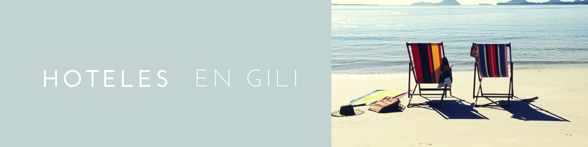 Qué hacer en Gili Air