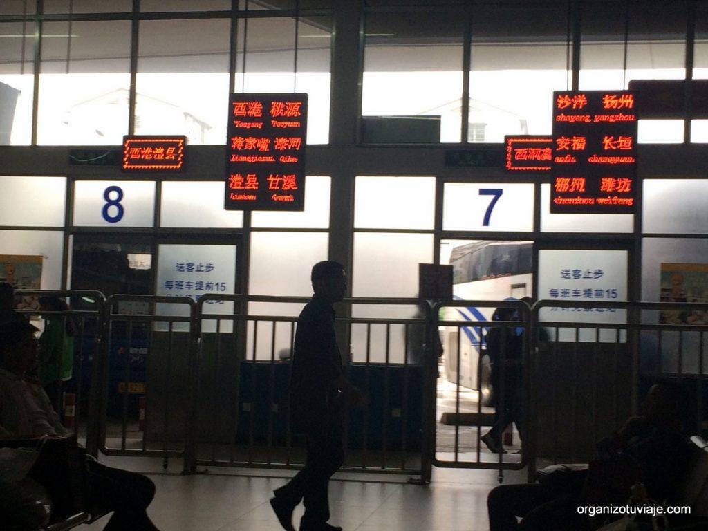 Cómo organizar y cuánto cuesta un VIAJE a CHINA por tu cuenta