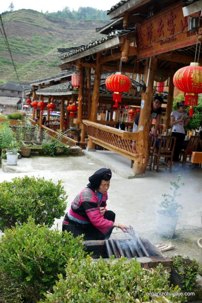 QUE VER en CHINA: RUTA de 15 y 20 días