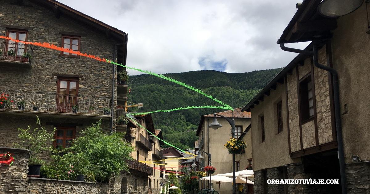 Andorra. Organizotuviaje.com