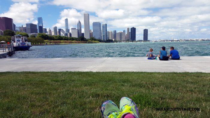 Chicago por tu cuenta